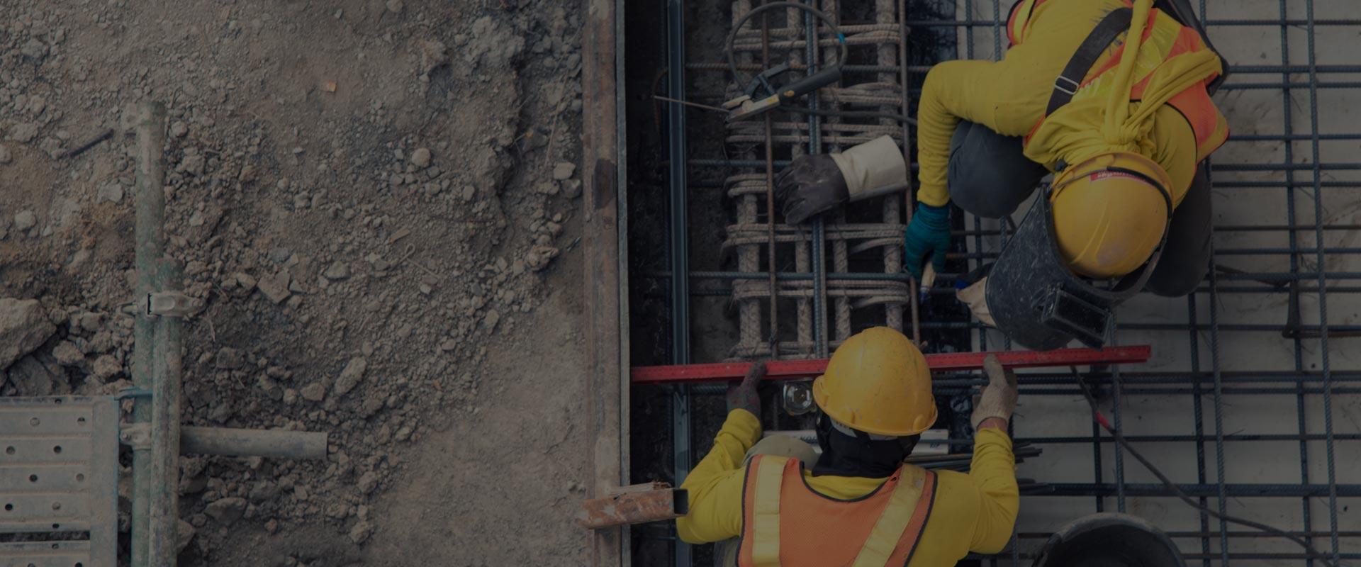 Οι ειδικοί στη μελέτη και κατασκευή κτιριακών έργων